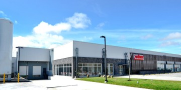 Nueva planta de producción de Zollner en Cartago, Costa Rica