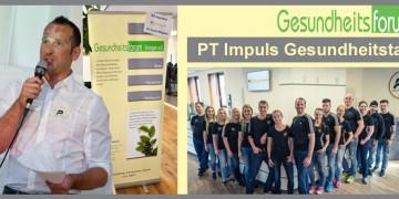 APROS und Gesundheitsforum mit Informationsstand am Gesundheitstag in Reutlingen dabei