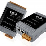 Neue ET 7200 E/A-Modul Serie mit Ethernet Interface