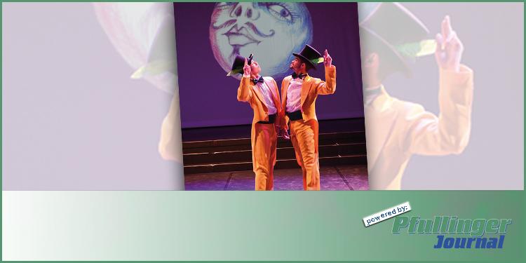 Einen Ausflug in das Theater Ulm zum Tanztheater Der kleine Prinz, ist eine der vielen Veranstaltungen die die vhs Pfullingen im neuen Semester anbietet. (Foto: Jochen Klenk)